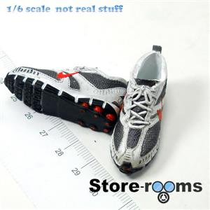 B32-21 1/6 Female Running shoes